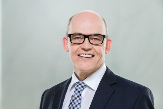 CWS-boco Experte Werner Münnich
