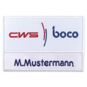 boco Berufskleidung Emblemservice