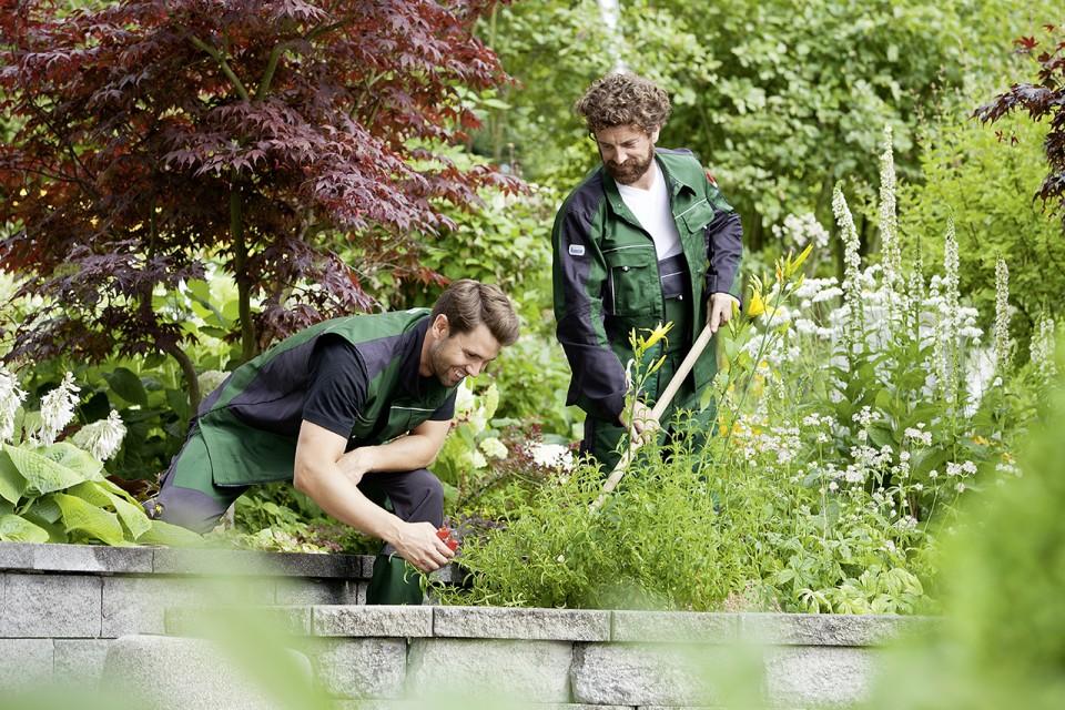 boco Garten- und Landschaftsbau Kollektion