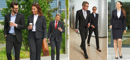 boco Business Fashion Slim & Regular