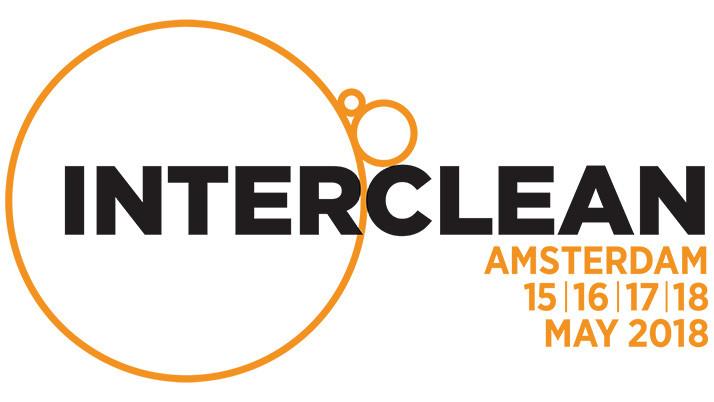CWS auf der Interclean 2018 in Amsterdam