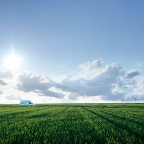 Qualität und Umwelt gehen bei uns Hand in Hand