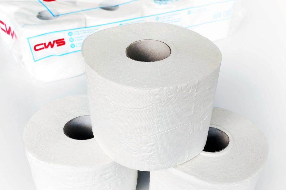 CWS-Toilettenpapier