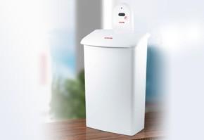 Hygieneabfall – Entsorgung mit System