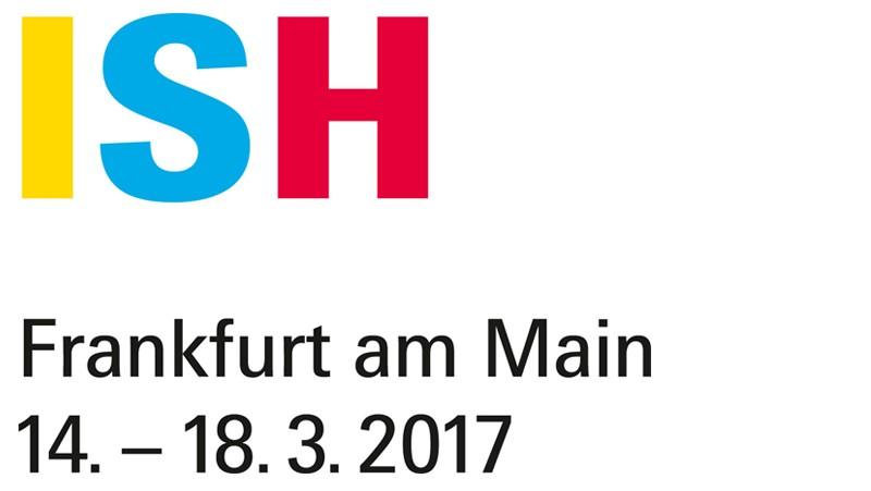 CWS-boco auf der ISH 2017