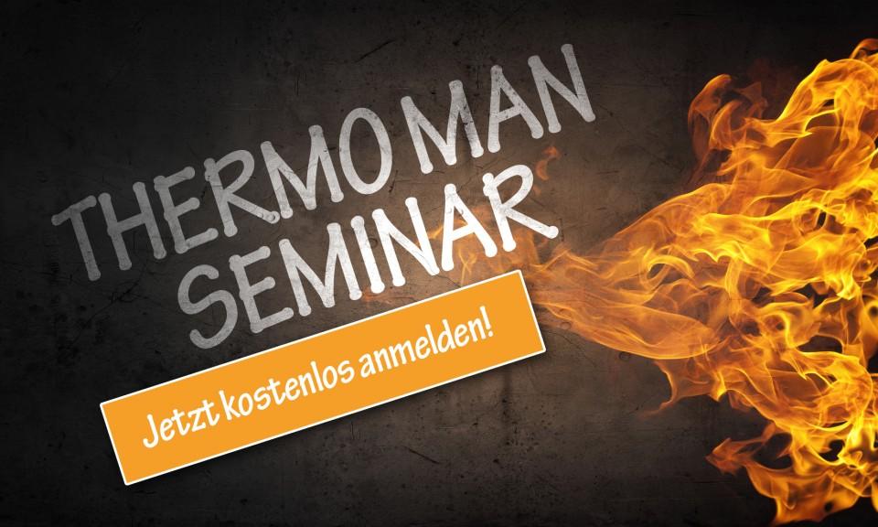 Thermo-Man-Seminar