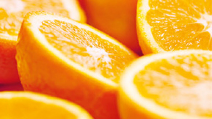 CWS Paradise Air Bar Duft Sweet Orange