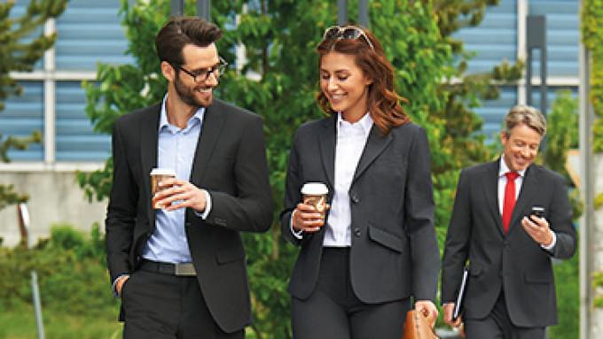 boco Business-Kleidung: Anzüge, Hosen, Sakkos
