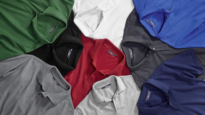 boco Basics: T-Shirts, Polos und mehr