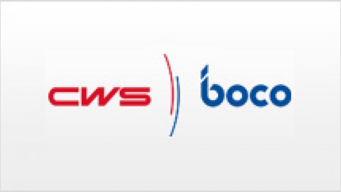 Geschäftsführung / Das Management der CWS-boco Deutschland GmbH