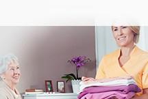CWS-boco Gesundheit & Pflege / Healthcare